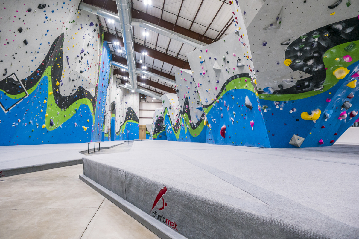 A Guide to Flooring for Active Entertainment and Climbing Facilities (White Paper)